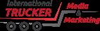 Český trucker logo